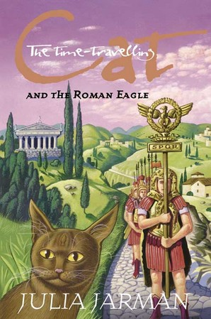 the-time-travelling-cat-and-the-roman-eagle