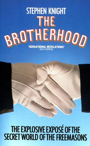 The Brotherhood by Martin Short