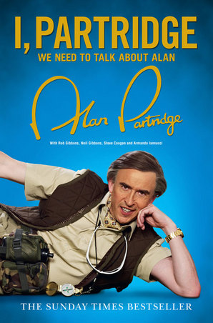 I Partridge: We Need to Talk About Alan