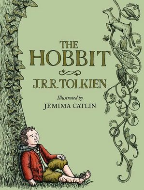 a book report on jrr tolkiens novel the hobbit Archive of the hobbit books by jrr tolkien shopping and worldwide search for collectors.