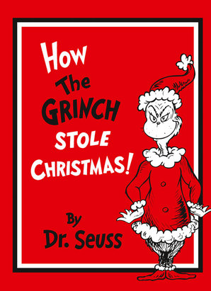 one of the most famous christmas stories today is dr seuss how the grinch stole christmas this childrens and adults story has put people in the