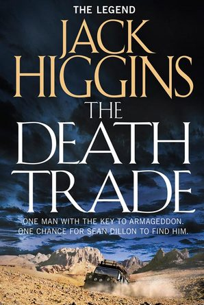 The Death Trade by Jack Higgins