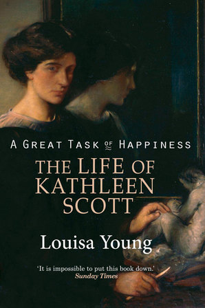 A Great Task of Happiness by Louisa Young