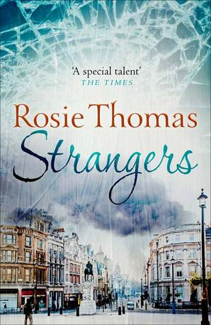 Strangers by Rosie Thomas