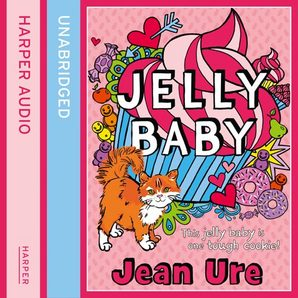 Jelly Baby by Jean Ure