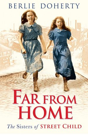 Book Details Far From Home Berlie Doherty Ebook