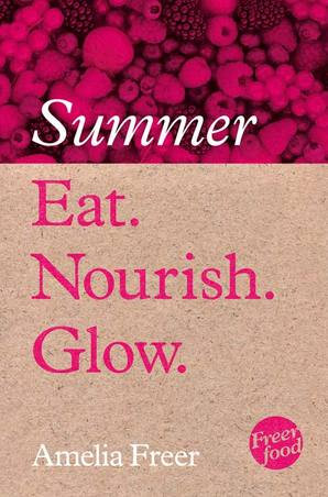Eat. Nourish. Glow – Summer
