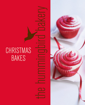 Hummingbird Bakery Christmas