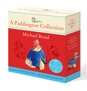A Paddington Collection by Michael Bond