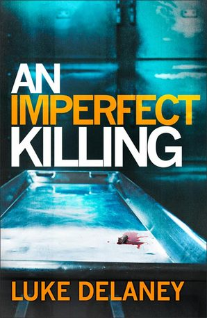 An Imperfect Killing by Luke Delaney