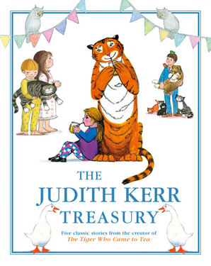 The Judith Kerr Treasury by Judith Kerr