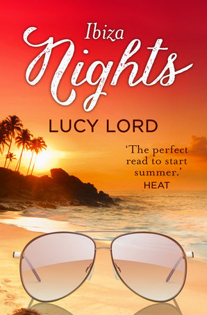 Ibiza Nights by Lucy Lord