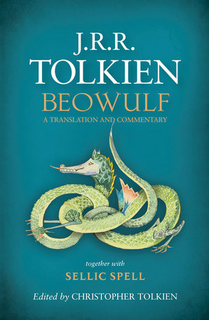 Beowulf by J. R. R. Tolkien