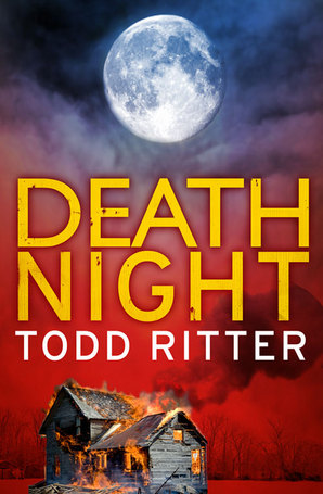 Death Night by Todd Ritter