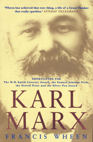 Karl Marx by Francis Wheen